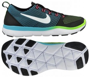 Buty NIKE Free Trainer VERSALITY 833258-013