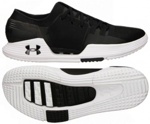 Buty UNDER ARMOUR Speedform AMP 2.0 1295773-001