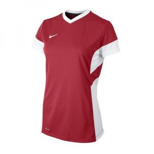 Koszulka NIKE Women's Academy 14 SS Training Top 616604-657