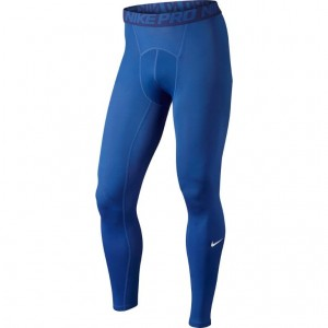 Leginsy NIKE PRO COOL Tight BLUE 703098-480