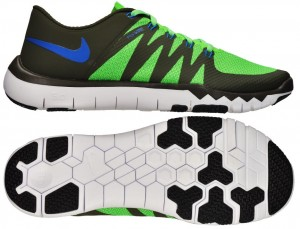 Buty do biegania Nike Free Trainer 5.0 V6 719922-343