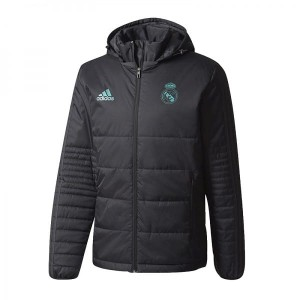Kurtka ADIDAS REAL Madryt Winter BQ7856