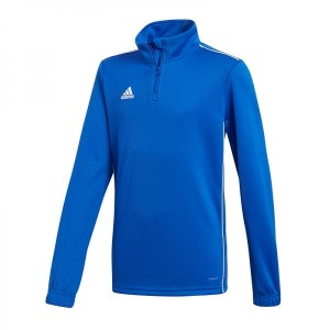 Bluza ADIDAS CORE 18 Junior CV4140