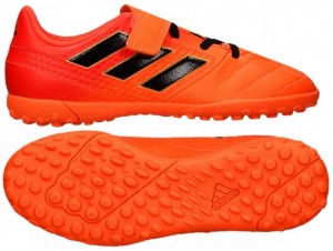 Buty ADIDAS Ace 17.4 TF H&L Junior BY2299
