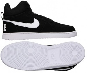 Buty NIKE Court BOROUGH MiD  838938-010