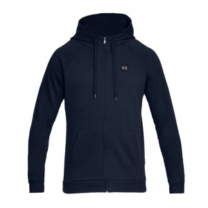 Bluza UNDER ARMOUR RIVAL Fleece 1320737-408