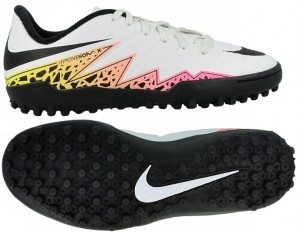 Buty NIKE Hypervenom Phelon II TF Junior 749922-108