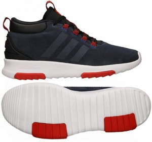 Buty ADIDAS Cloudfoam Racer MID WINTER BC0128