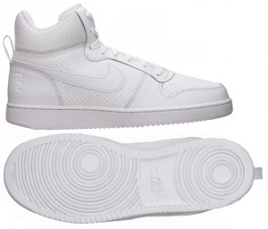 Buty NIKE Court BOROUGH MiD 838938-111