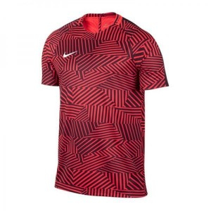 Koszulka NIKE DRY Football TOP 807073-671