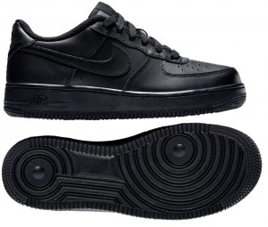 Buty NIKE AIR FORCE 1 GS Junior 314192-009