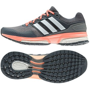 Buty do biegania ADIDAS Reponse Boost 2 WMNS S41910