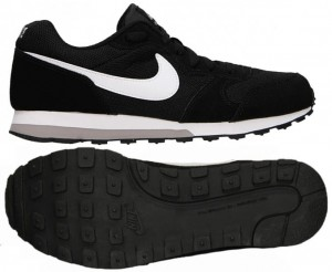 Buty NIKE MD RUNNER Junior 807316-001