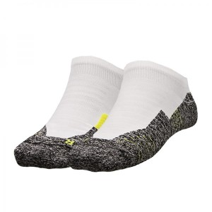 Skarpety UNDER ARMOUR Charged Cushion 1315590-100