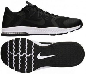 Buty NIKE Air ZOOM Train Complete 882119-002
