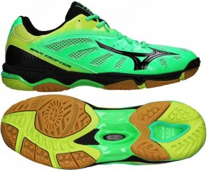 Buty MIZUNO Wave ERUPTION X1GA156009