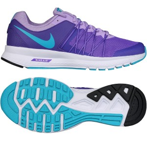 Buty do biegania Air Relentless 6 WMNS 843882 500