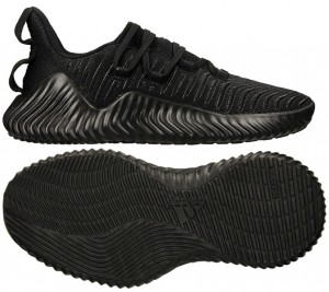 Buty ADIDAS ALPHABOUNCE Trainer AQ0609