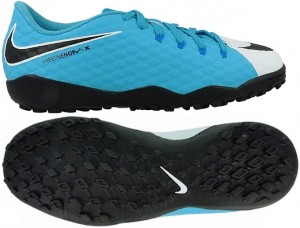 Buty NIKE Hypervenom Phelon 3 TF Junior 852598-104