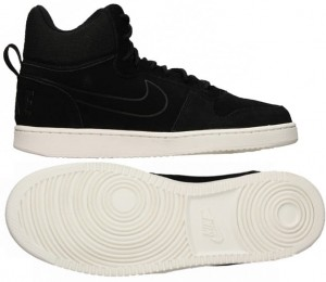 Buty NIKE Court BOROUGH MiD 844884-007