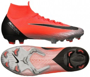 Buty NIKE Mercurial SUPERFLY 6 Elite CR7 FG AJ3547 600