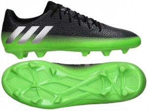 Buty ADIDAS MESSI 16.3 FG Space AQ3519