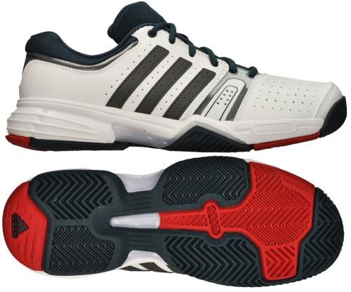 buty do tenisa ziemnego adidas
