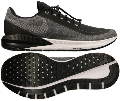 b83ee34ad2d Buty NIKE AIR ZOOM Structure 22 Shield AA1645-001 CornerSport.pl