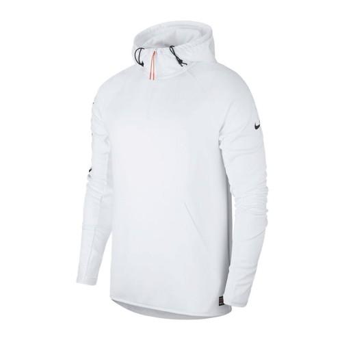 1ac447fa0 Bluza NIKE F.C. Hoodie biała AA4217-100 CornerSport.pl