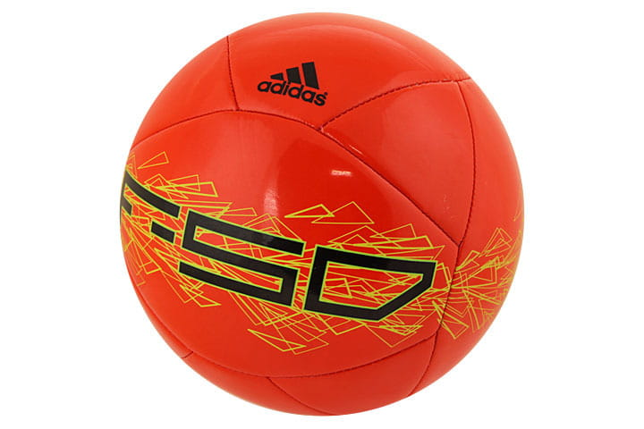 piłka nożna adidas f50 x ite