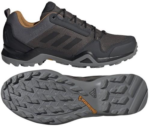 buty adidas terrex ax3 goretex