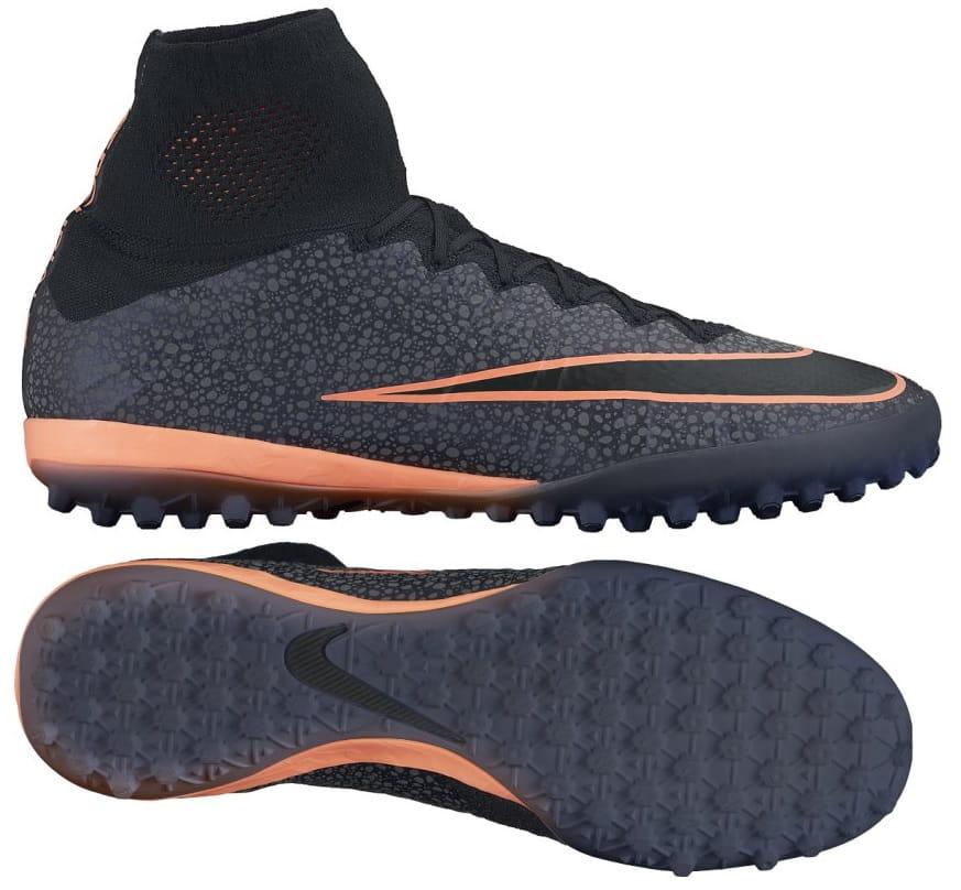 Buty Nike MercurialX PROXIMO TF Safari 718775 008